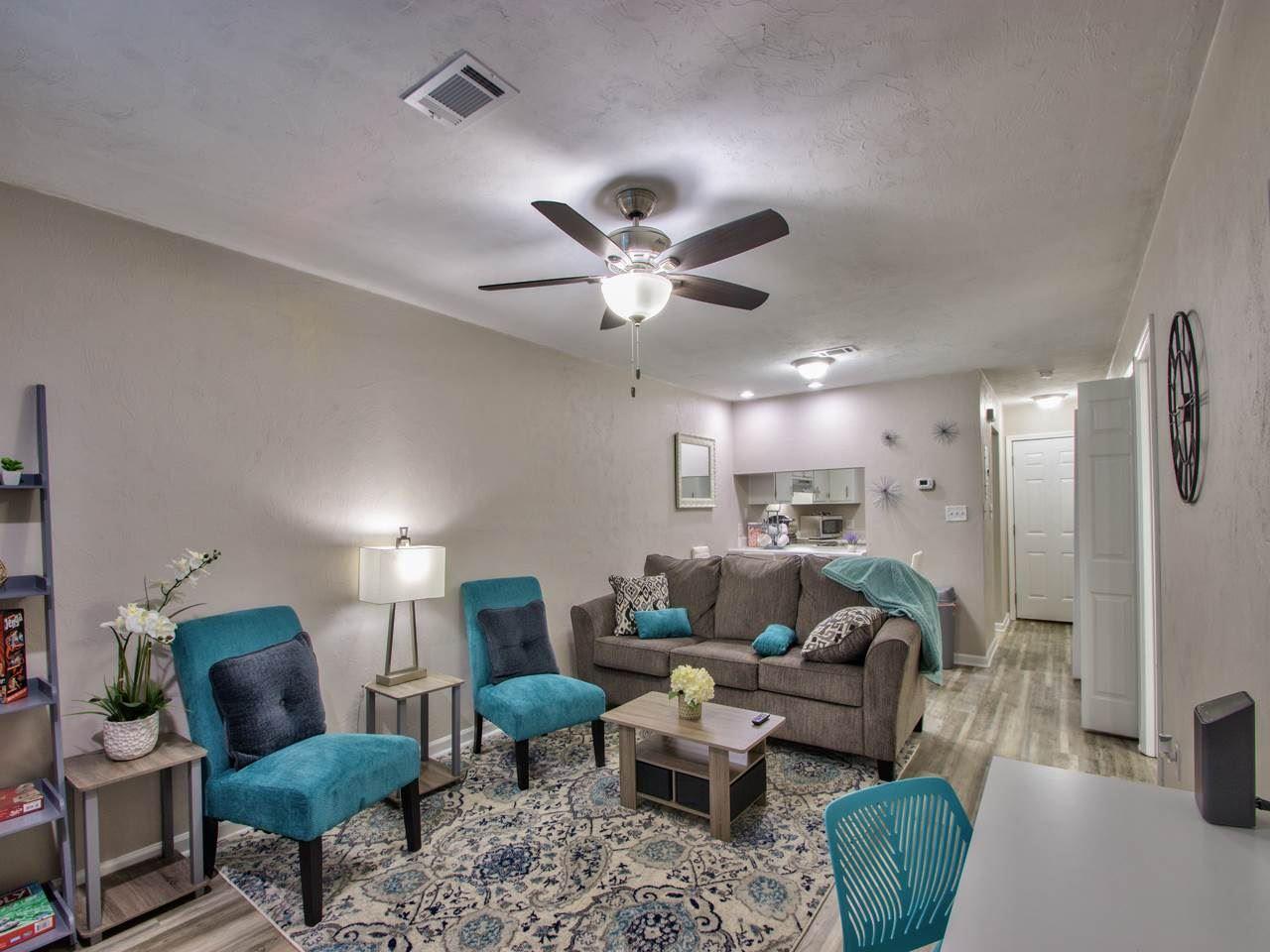 216 Dixie Drive #B - 3, Tallahassee, FL 32304 - MLS#: 322166