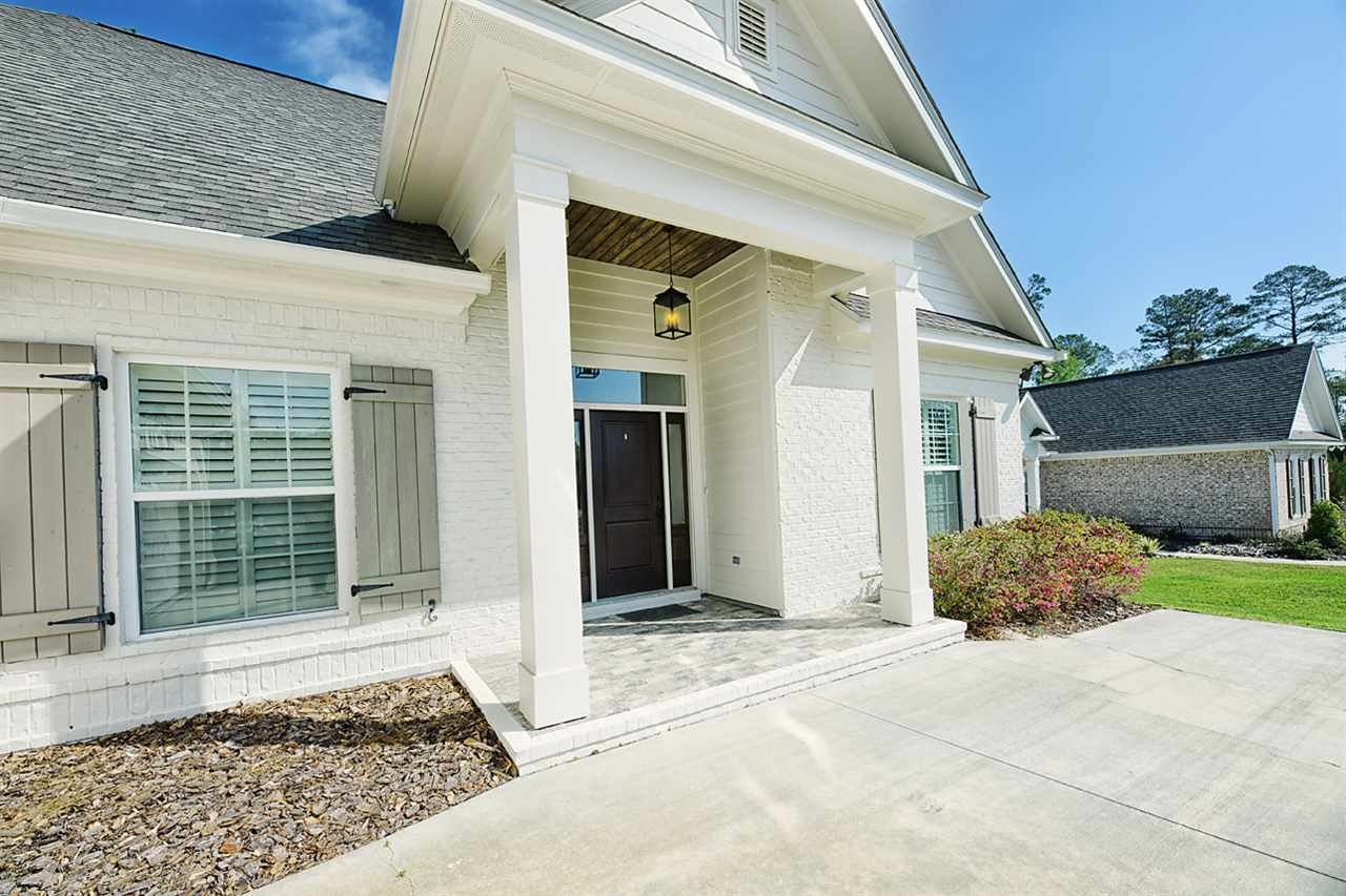 Photo of 2221 Blakely Court, TALLAHASSEE, FL 32308 (MLS # 317167)