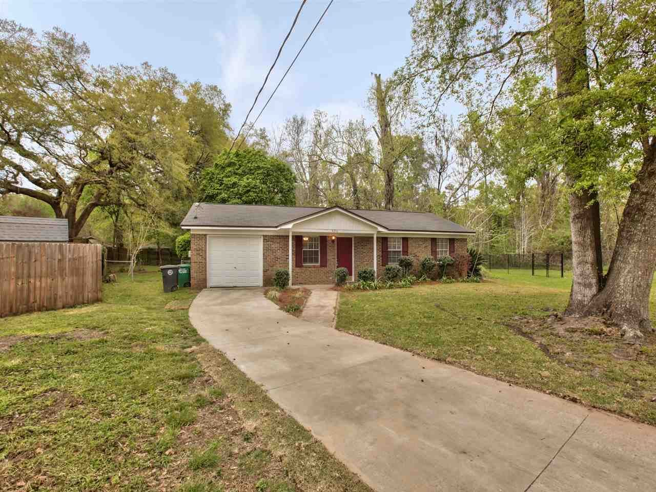 4256 Carrington Court, Tallahassee, FL 32301 - MLS#: 330167