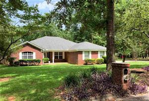 Photo of 1891 Easton Forest Dr, TALLAHASSEE, FL 32317 (MLS # 308168)