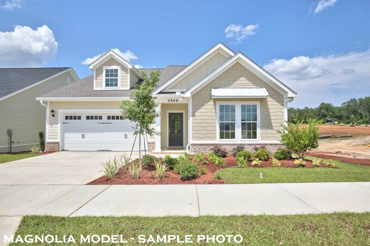 Photo of 2384 Sweet Valley Heights, TALLAHASSEE, FL 32308 (MLS # 332168)