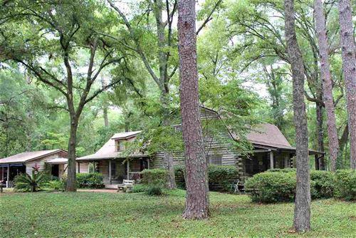 Photo of 6600 Treasure Oaks Circle, TALLAHASSEE, FL 32309 (MLS # 319169)