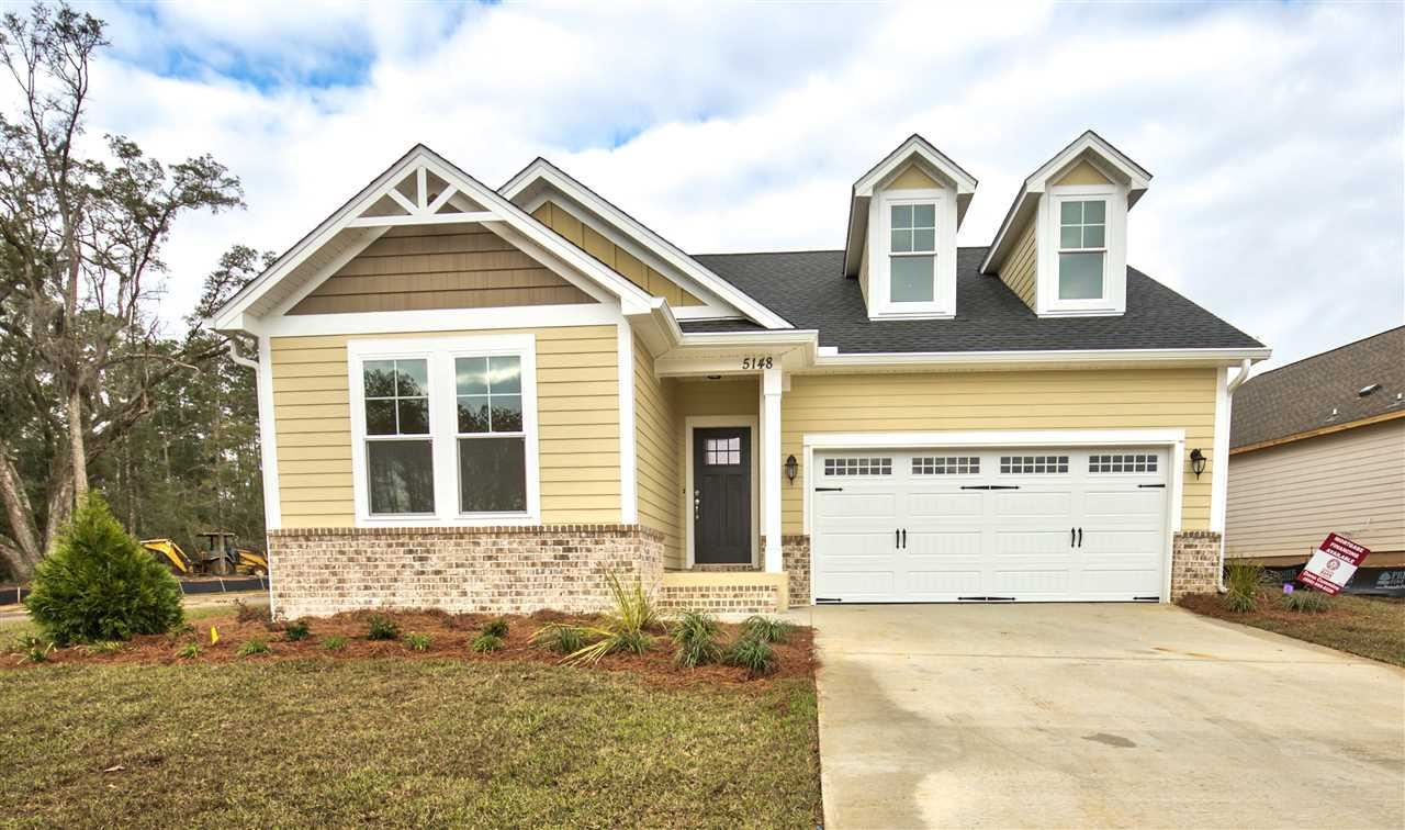 2380 Sweet Valley Heights, Tallahassee, FL 32308 - MLS#: 332169