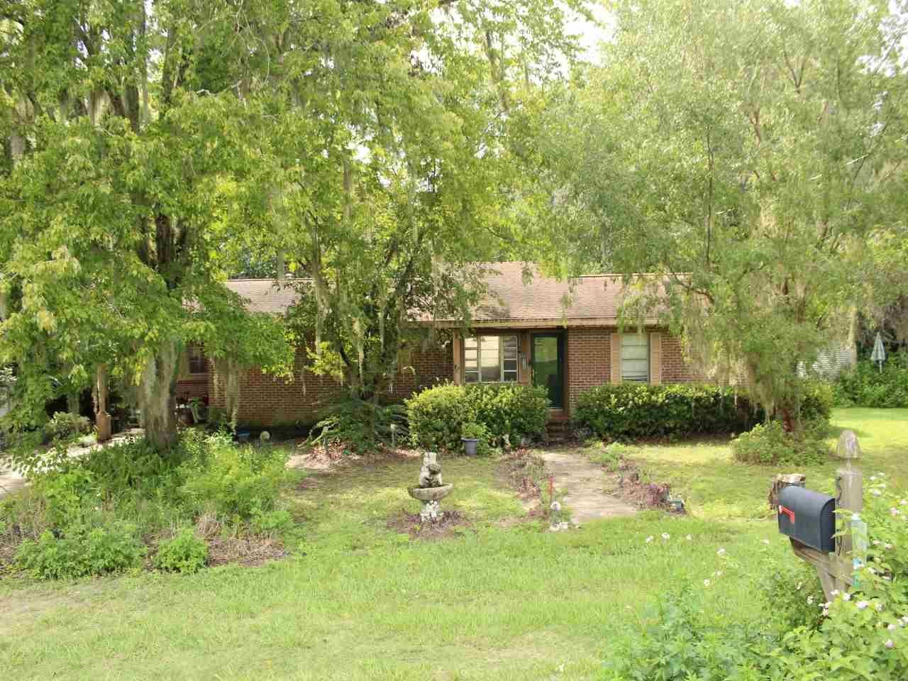 539 NW US 221, Greenville, FL 32331 - MLS#: 323170