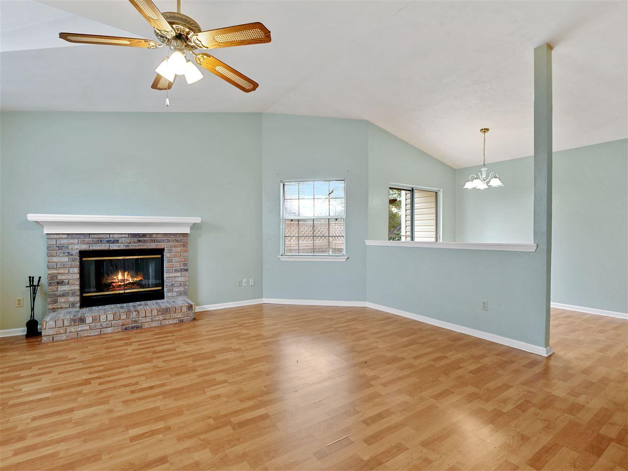 Photo of 4127 WHITE PINE Court, TALLAHASSEE, FL 32311 (MLS # 327170)