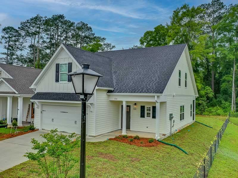 206 Cottage Court, Tallahassee, FL 32308 - MLS#: 328171