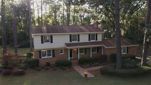 Photo of 707 Twin Oaks Lane, TALLAHASSEE, FL 32312 (MLS # 314172)