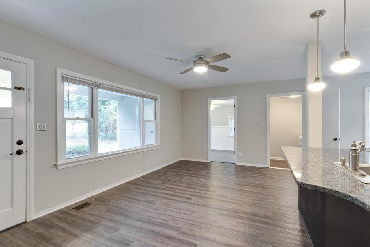 Photo of 1213 Carraway Street, TALLAHASSEE, FL 32308 (MLS # 332172)