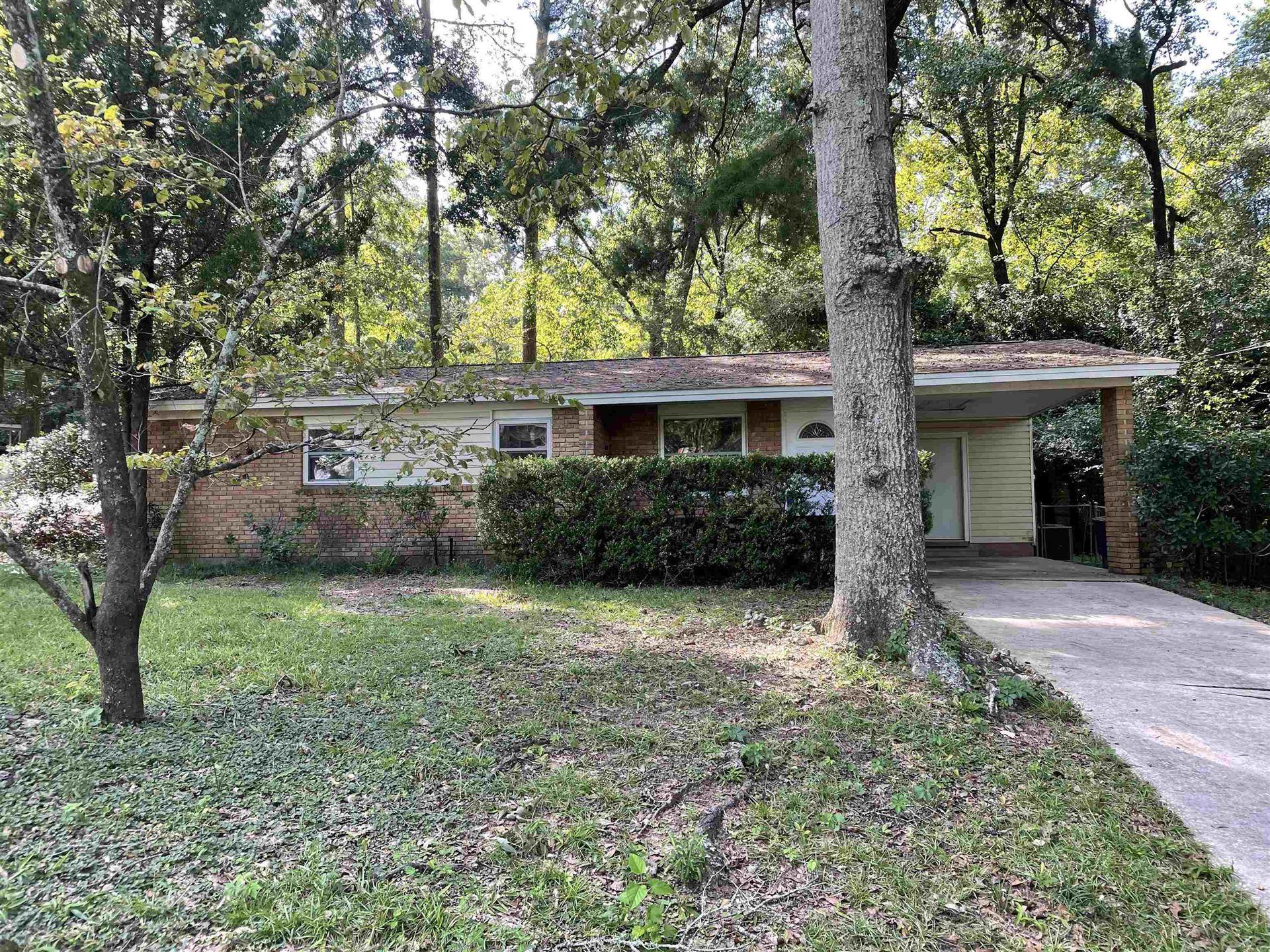 Photo of 2314 Spoonwood Drive, TALLAHASSEE, FL 32304 (MLS # 337172)