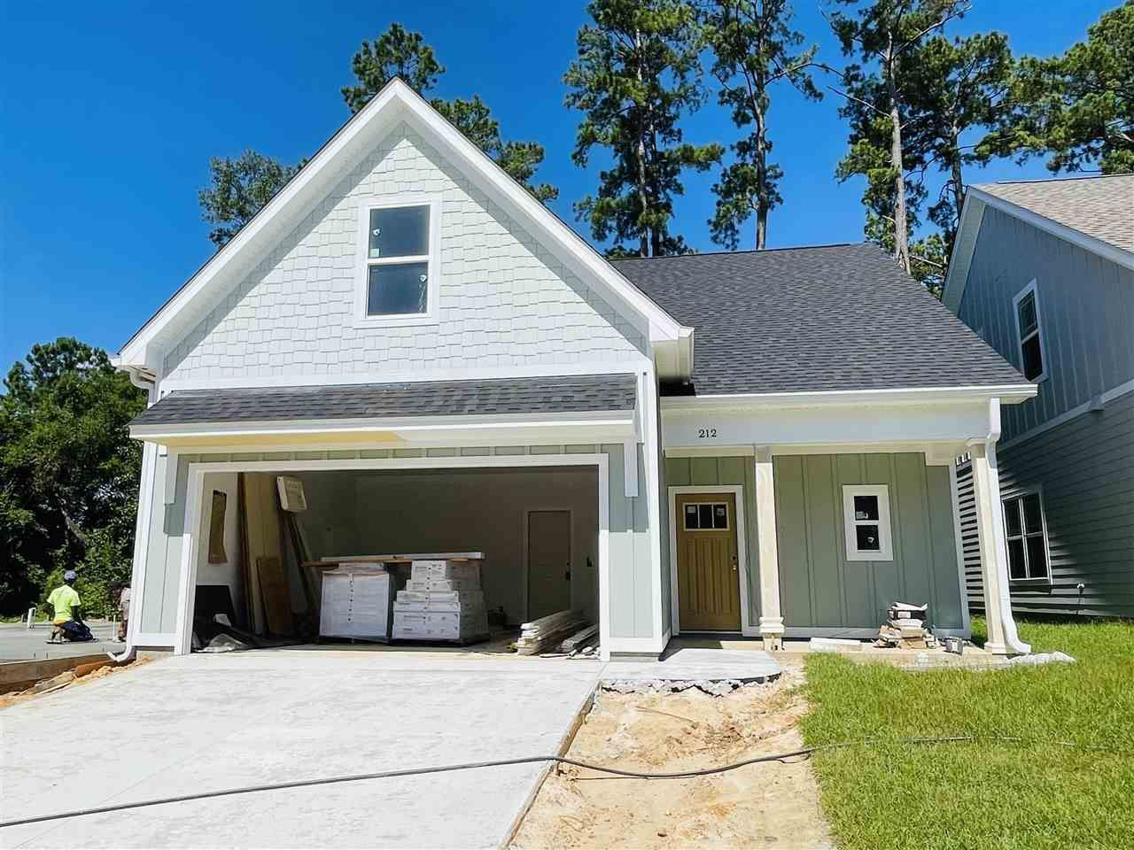 212 Cottage Court, Tallahassee, FL 32308 - MLS#: 328173