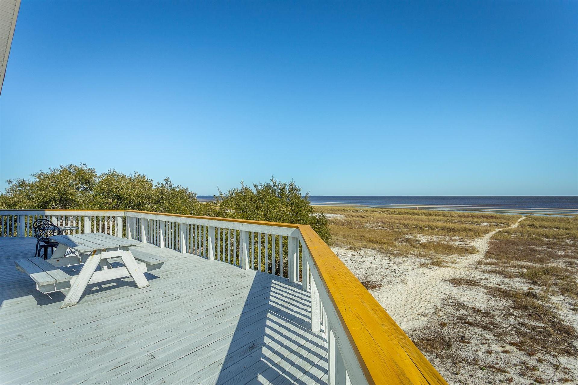 806 Bald Point Road, Alligator Point, FL 32346 - MLS#: 336173