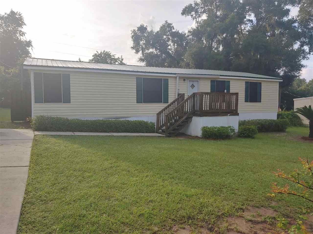 341 SE Arnett Avenue, Madison, FL 32340 - MLS#: 335174