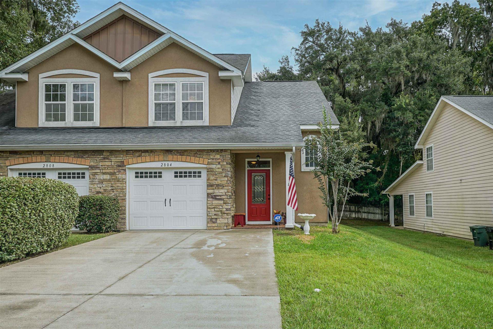 2804 Summer Meadow Drive, Tallahassee, FL 32303 - MLS#: 338174