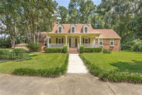 Photo of 8152 Queen Anna Drive, TALLAHASSEE, FL 32317 (MLS # 336175)