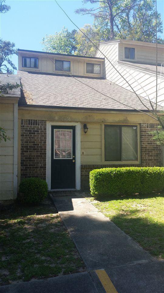 Photo of 1796 Falconcrest Street, TALLAHASSEE, FL 32303 (MLS # 331175)