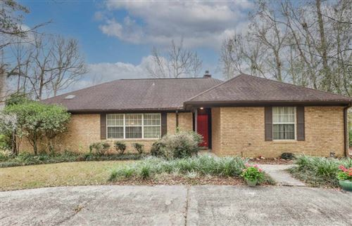 Photo of 3321 Clifden Drive, TALLAHASSEE, FL 32309 (MLS # 327176)