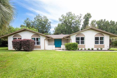 Photo of 3525 Carrington Drive, TALLAHASSEE, FL 32303 (MLS # 337176)