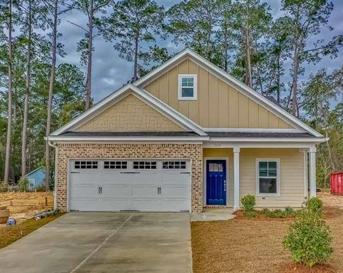 Photo of 230 Cottage Court, TALLAHASSEE, FL 32308 (MLS # 328177)