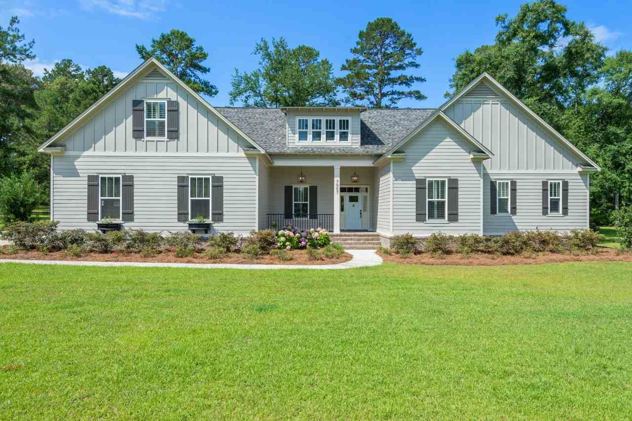 Photo of 7007 Amber Lake Way, TALLAHASSEE, FL 32312 (MLS # 320177)