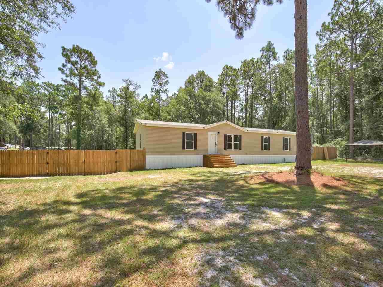 9233 Bartlett Lane, Tallahassee, FL 32305 - MLS#: 322177