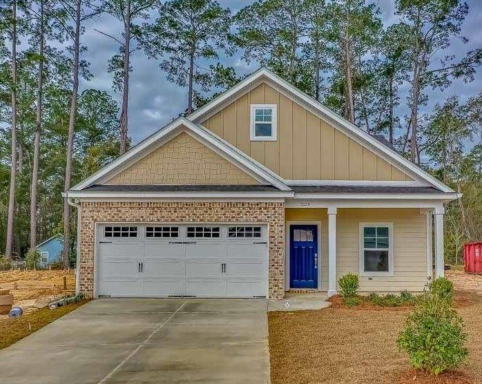 230 Cottage Court, Tallahassee, FL 32308 - MLS#: 328177