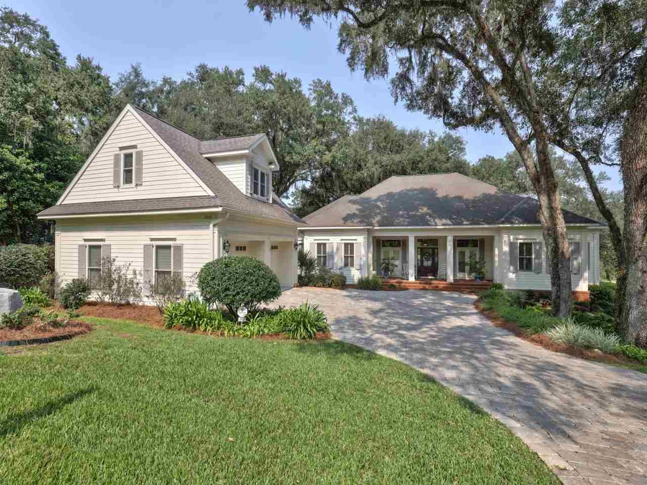 3609 MOSSY CREEK Lane, Tallahassee, FL 32311 - MLS#: 325178