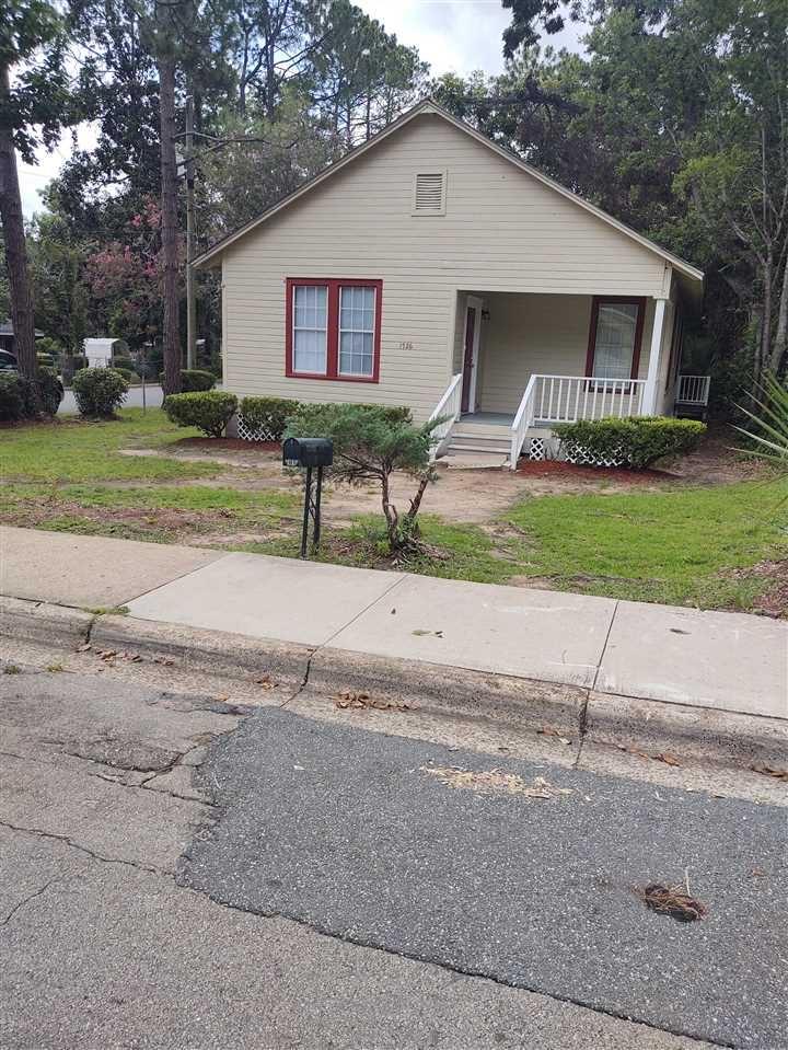 1726 Saxon Street, Tallahassee, FL 32310 - MLS#: 335178