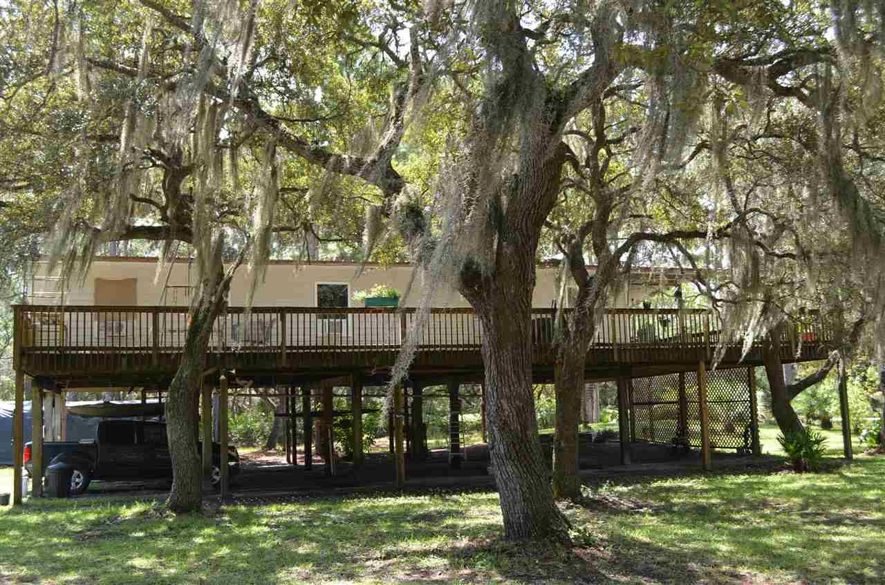 3658 Yates Creek Road, Perry, FL 32348 - MLS#: 323179