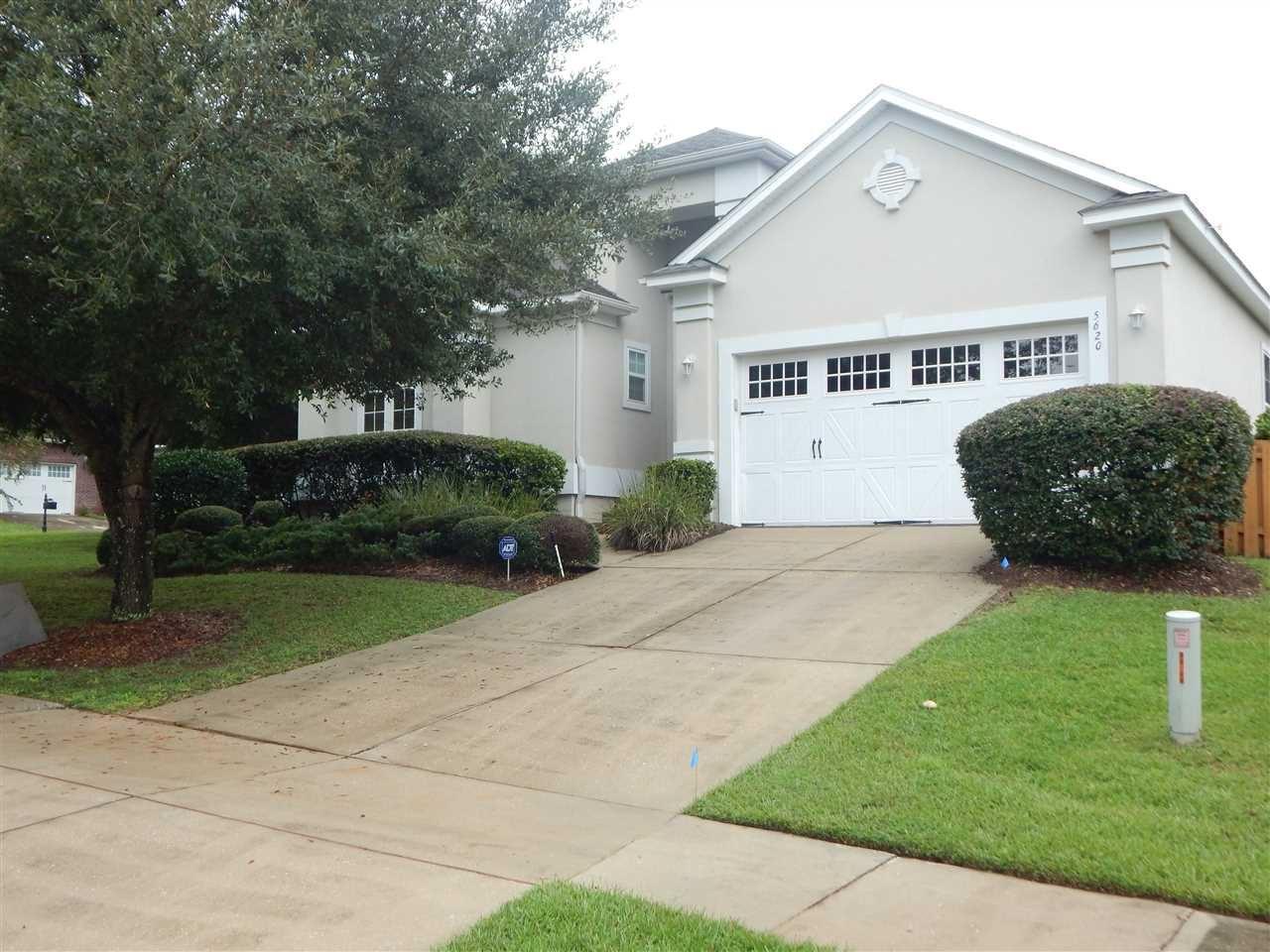 Photo of 5620 Tecumseh Drive, TALLAHASSEE, FL 32312 (MLS # 324179)