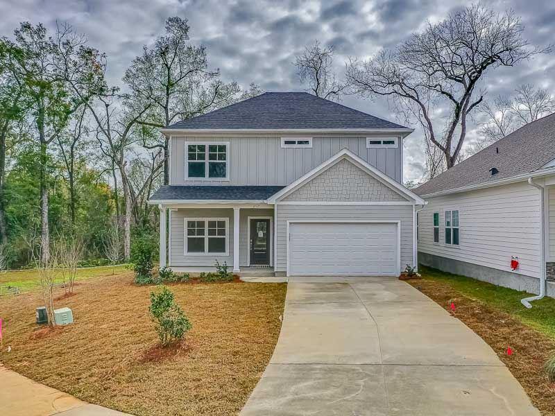 209 Cottage Court, Tallahassee, FL 32308 - MLS#: 328179