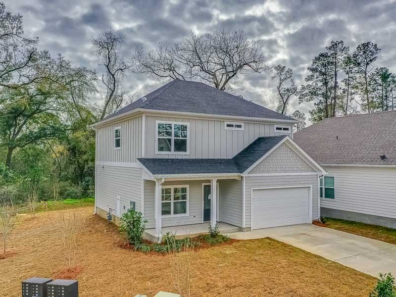 Photo of 209 Cottage Court, TALLAHASSEE, FL 32308 (MLS # 328179)