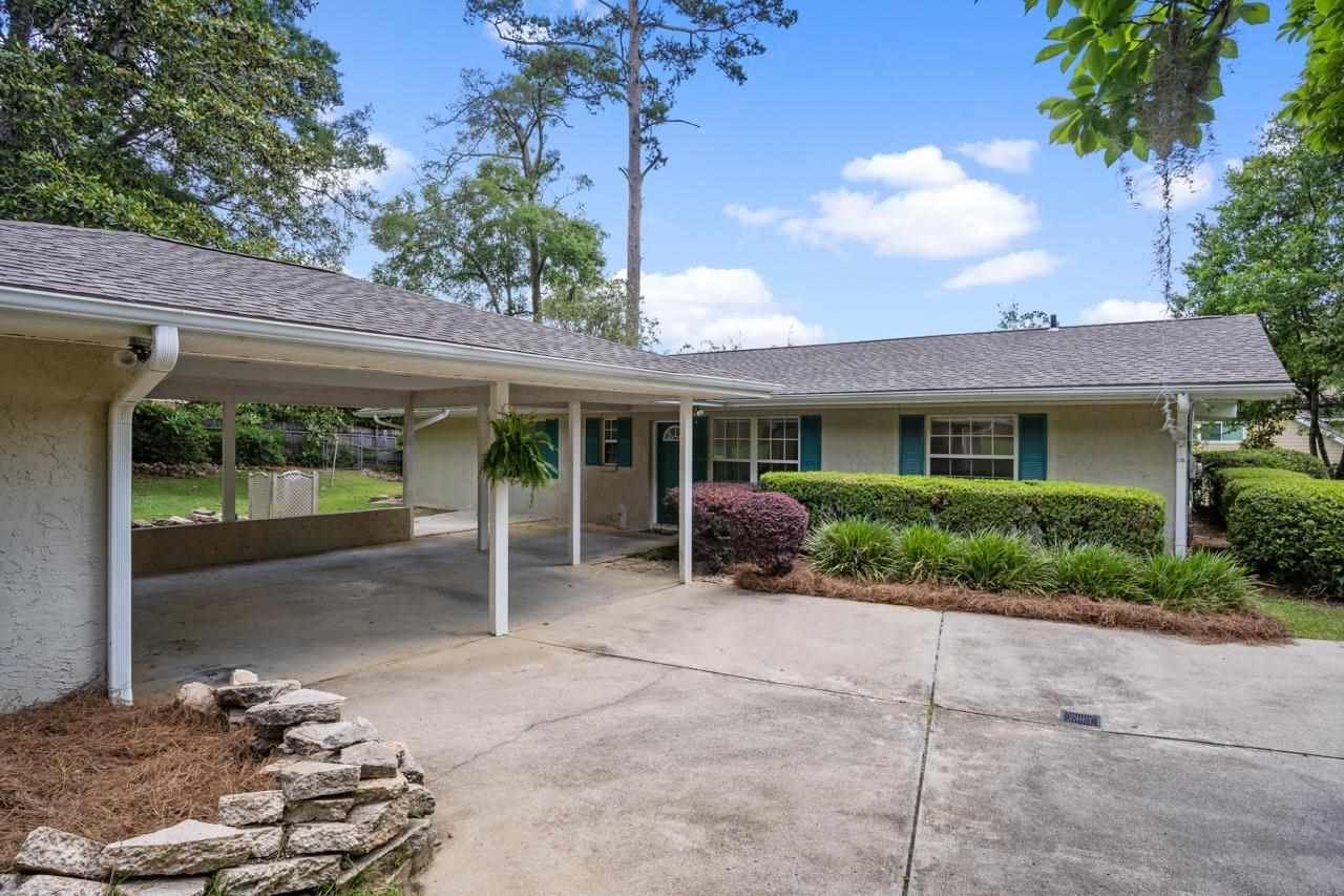 2219 Glenwood Lane, Tallahassee, FL 32308 - MLS#: 333179