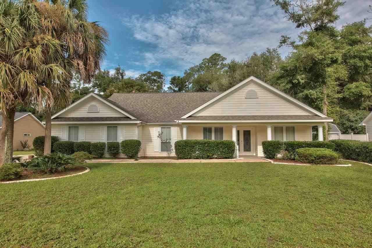 10 Calvary Court, Crawfordville, FL 32327 - MLS#: 335179
