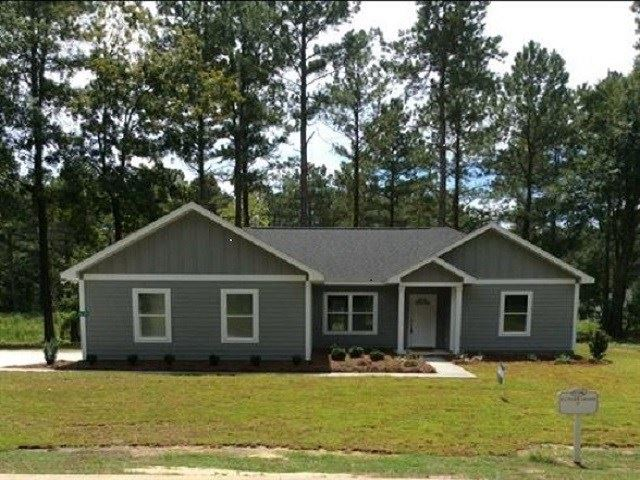 1600 Sweetbay Ct, Monticello, FL 32344 - MLS#: 329180