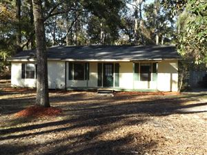 Photo of 3804 BLOXHAM CUTOFF Road, CRAWFORDVILLE, FL 32327 (MLS # 301181)