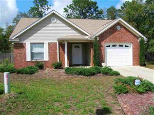 Photo of 4506 Deslin Court, TALLAHASSEE, FL 32305 (MLS # 310181)