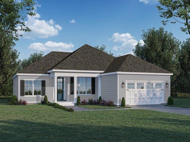 62 Manchester Drive, Crawfordville, FL 32327 - MLS#: 321181