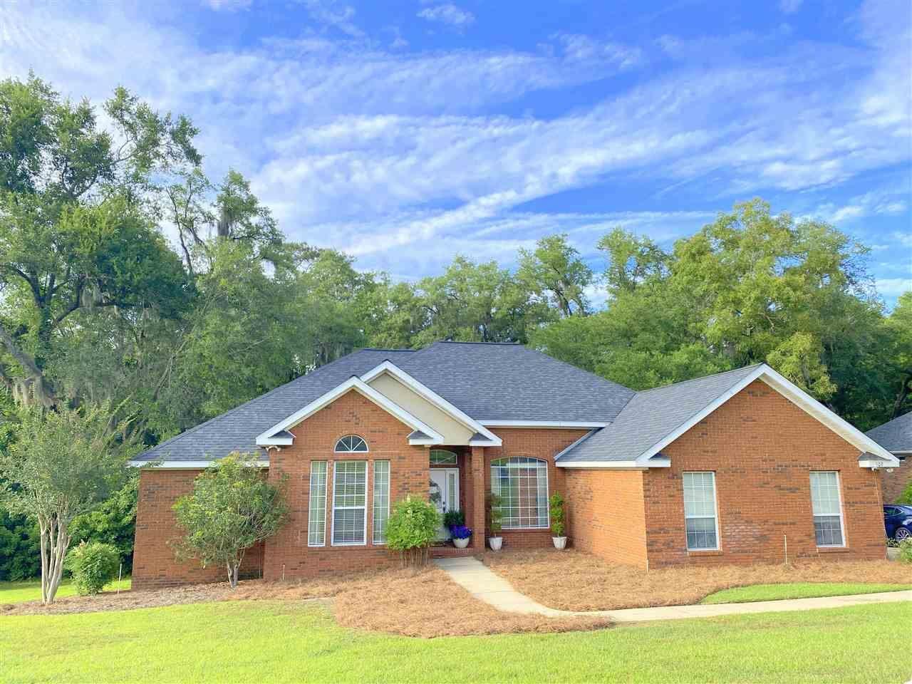 Photo of 509 Meadow Ridge Drive, TALLAHASSEE, FL 32312 (MLS # 332181)