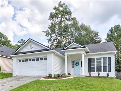 Photo of 2935 Glen Ives Drive, TALLAHASSEE, FL 32312 (MLS # 322182)