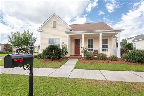 Photo of 4262 Raleigh Way, TALLAHASSEE, FL 32311 (MLS # 319183)