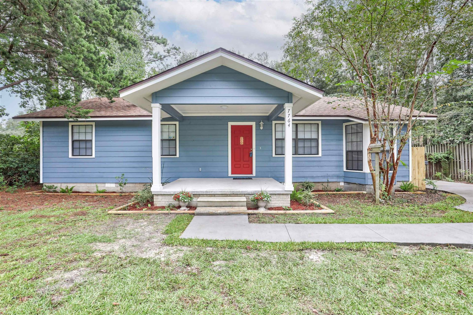 Photo of 7764 Christy Cary Lane, TALLAHASSEE, FL 32304 (MLS # 338184)