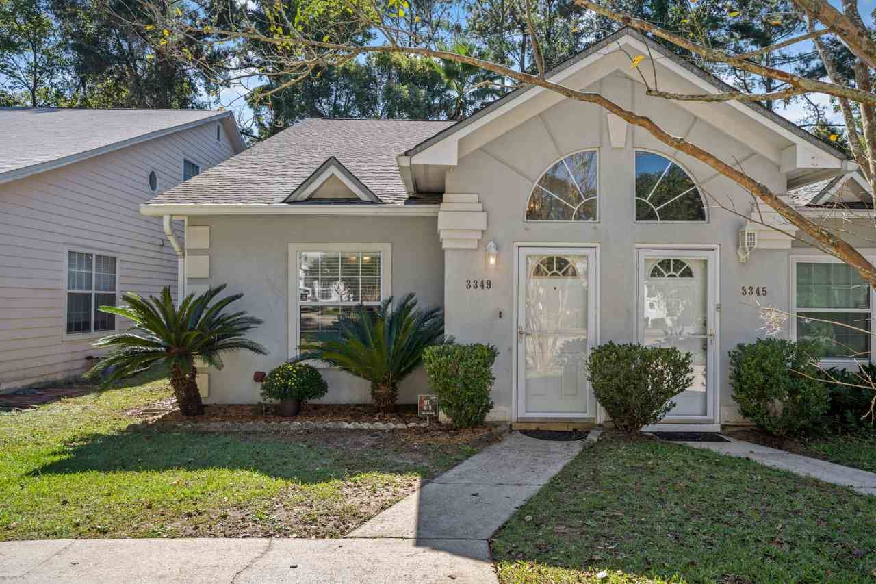 Photo of 3349 TANSEY Court, TALLAHASSEE, FL 32308 (MLS # 325185)