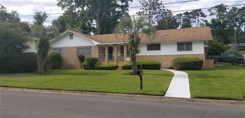 Photo of 204 W Osceola Street, TALLAHASSEE, FL 32301 (MLS # 331186)