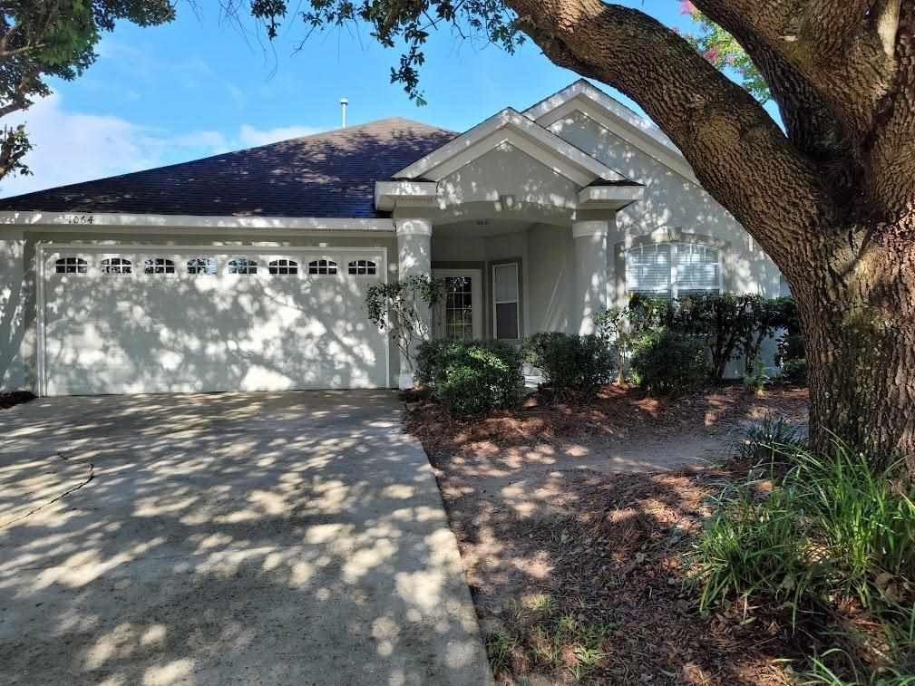 1064 Piney Z Plantation Road, Tallahassee, FL 32311 - MLS#: 335186