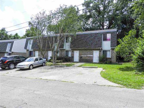 Photo of 804 Vrogy Court #4, TALLAHASSEE, FL 32304 (MLS # 319188)