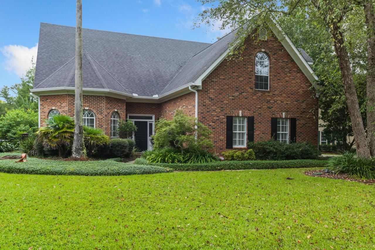 Photo of 912 Hillcrest Court, TALLAHASSEE, FL 32308 (MLS # 337188)