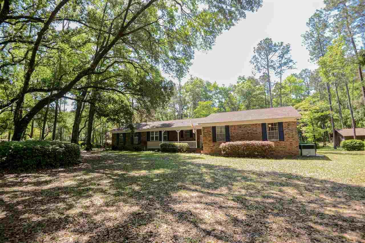 Photo of 5707 La France Road, TALLAHASSEE, FL 32305 (MLS # 331189)