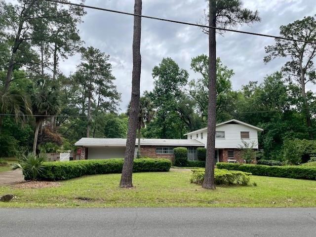 620 Bragg Drive, Tallahassee, FL 32305 - MLS#: 332189