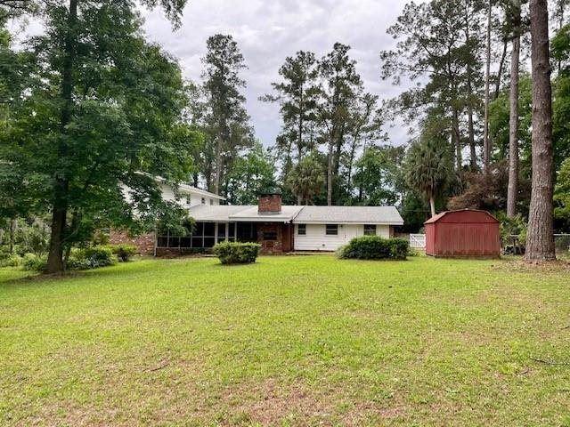 Photo of 620 Bragg Drive, TALLAHASSEE, FL 32305 (MLS # 332189)