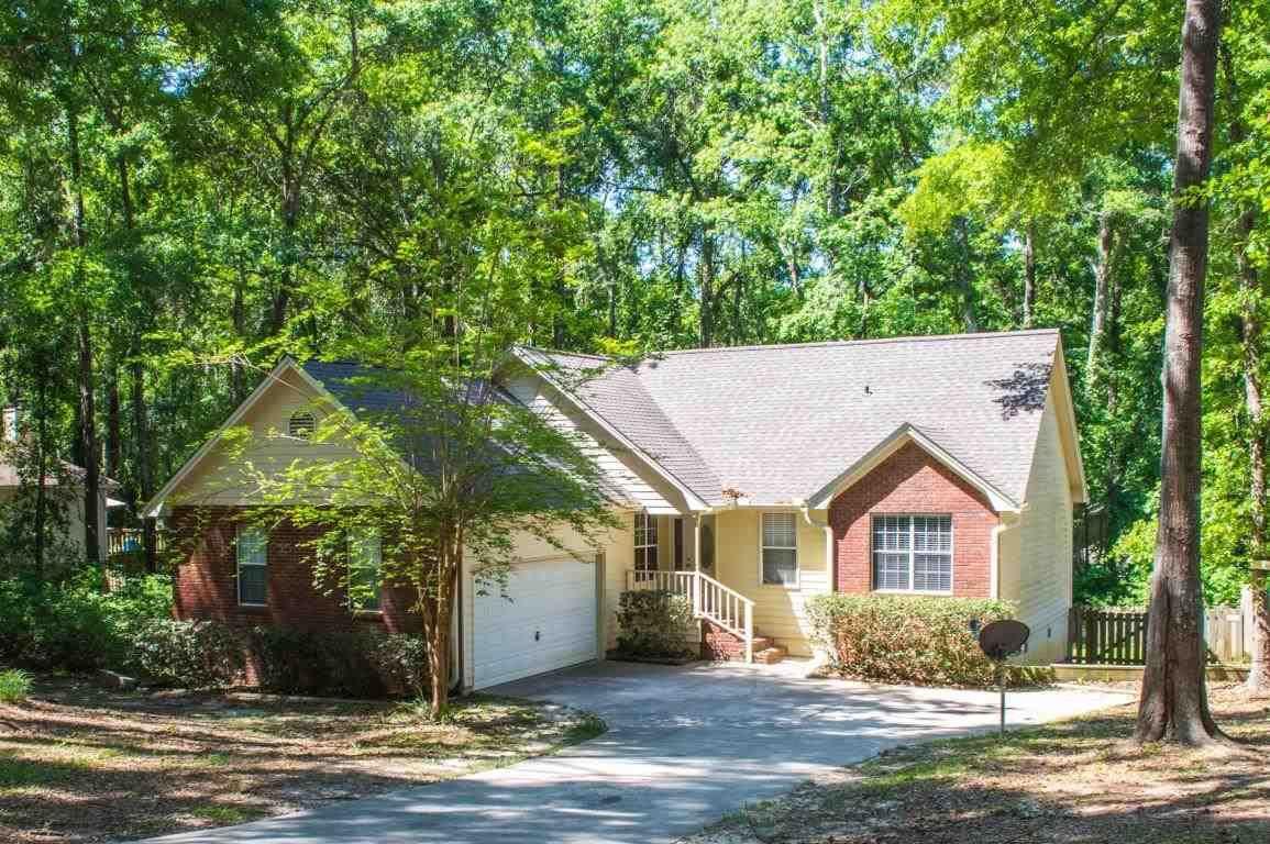 8652 Oak Forest Trail, Tallahassee, FL 32312 - MLS#: 333189
